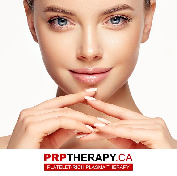 PRP for facial rejuvenation